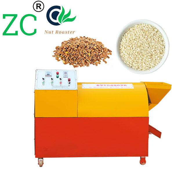 seeds roaster