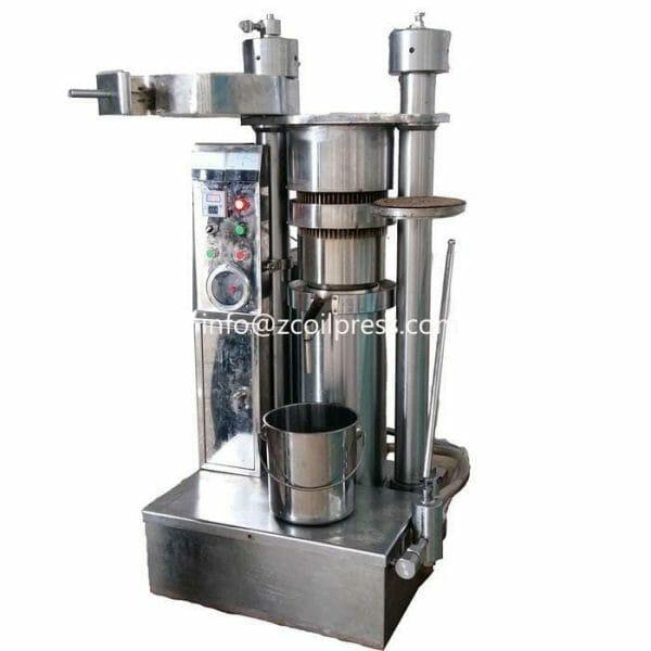 10kg cocoa oil press