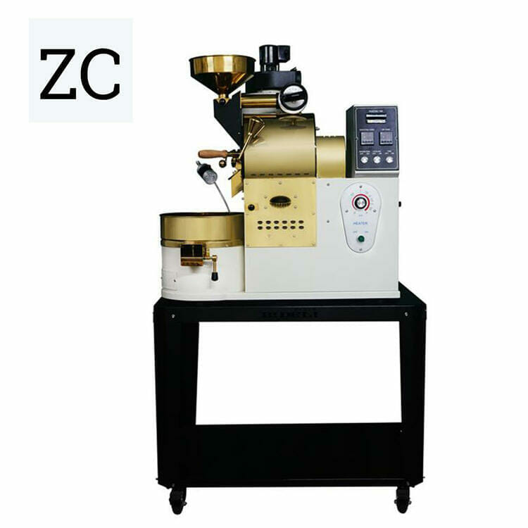 gas 2kg coffee roasting machine