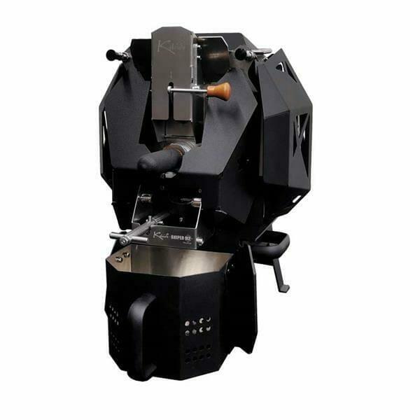 electric 300g lab roaster