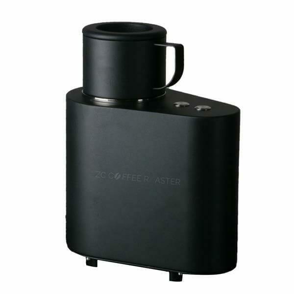 Pro sample roaster 50g