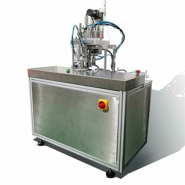Ultrasonic Welding Machine For Nonwoven