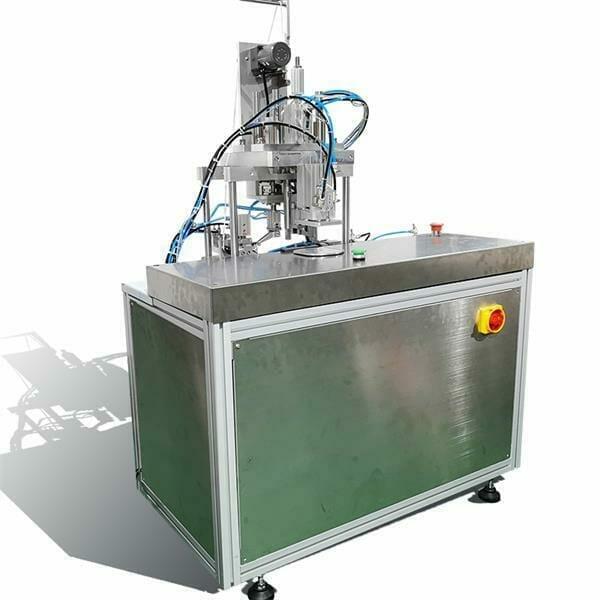 Ultrasonic Welding Machine For Nonwoven fabric mask