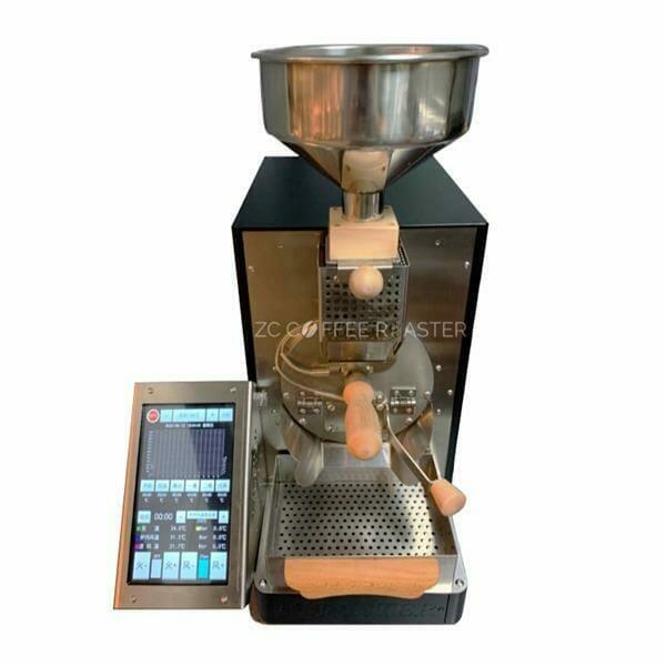 coffee roaster sample machine