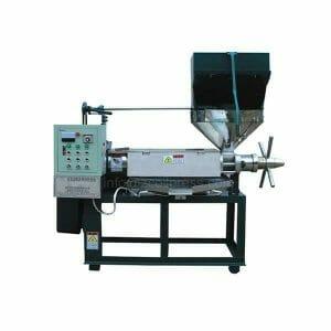 peanut oil press machine