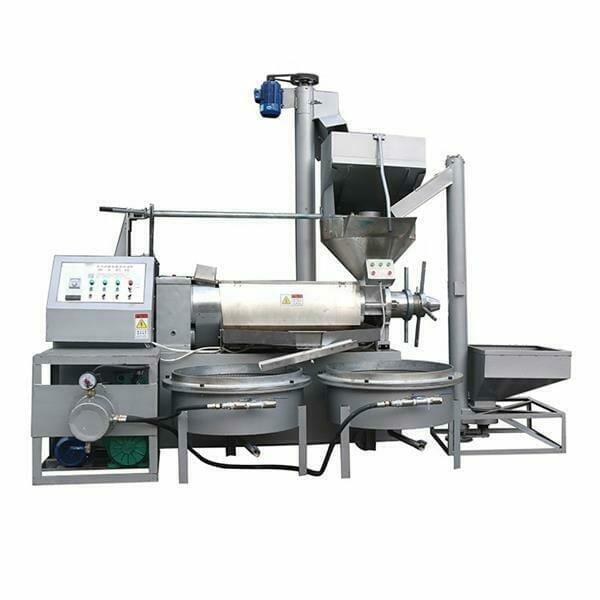 sunflower oil press for sale