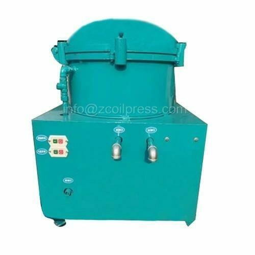 groundnut oil filter machine price