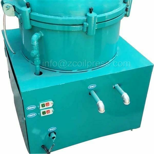 groudnut oil filter machine