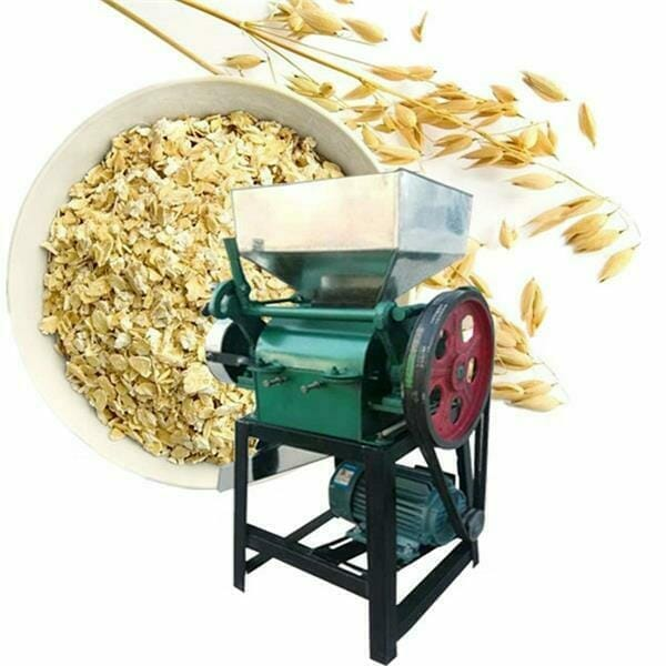 cereal flakes maker