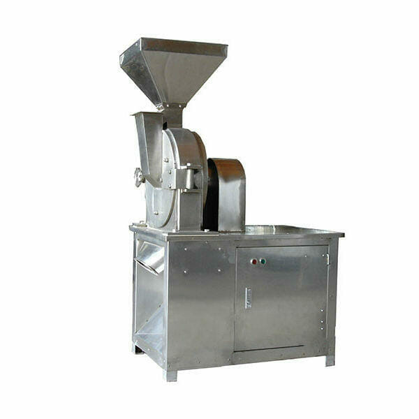 commercial sugar grinder