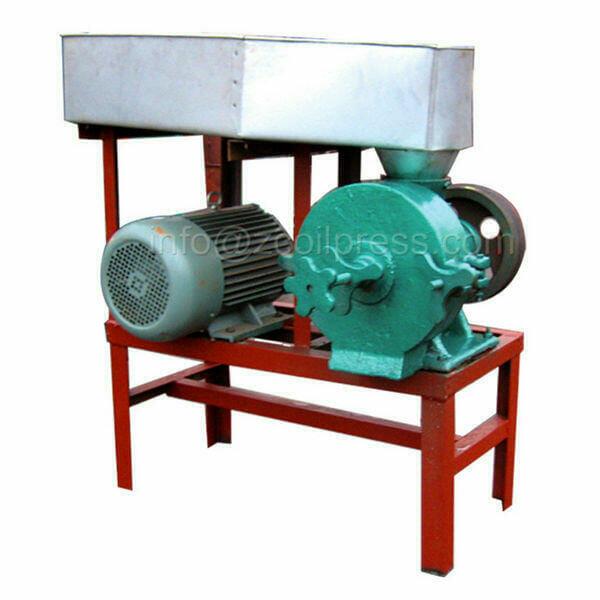 grain powder making machine